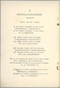 Gedicht 40 Jaar Getrouwd Robijn