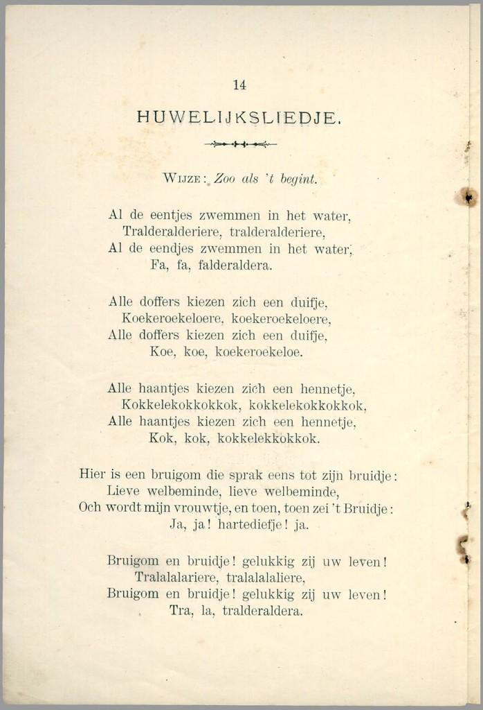 Gedicht Voor 40 Jaar